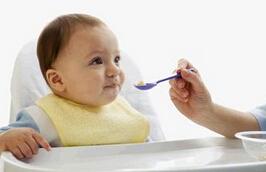 宝宝为什么不吃辅食?宝宝不肯吃辅食怎么办?