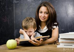 孩子未来是否出色,取决于妈妈的教育水平和方式-1