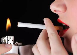 怀孕期间与抽烟的人在一起安全吗?孕妇如何对待二手烟