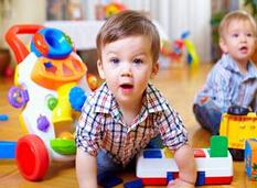 男女宝宝在游戏上的差异有哪些?
