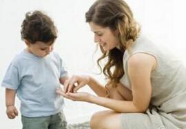 如何教孩子与陌生人交流?
