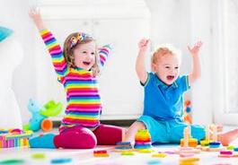 男女宝宝在玩具喜好上有什么不同?
