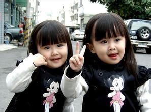 为什么会怀双胞胎?怀双胞胎有什么症状?-1