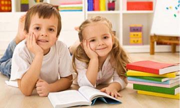 孩子如何能够快速的掌握英语 先来掌握中国孩子的英语阅读规律吧