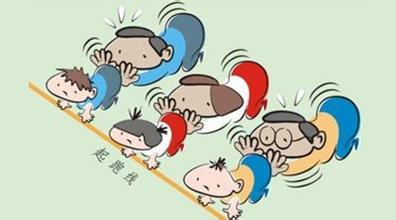 超6成家长表示早教很有必要:不希望孩子输在起跑线上-1