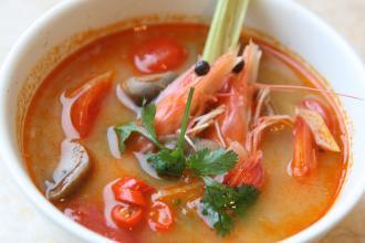 孕妇可以喝冬阴功汤吗?怀孕吃泰式冬阴功汤好不好