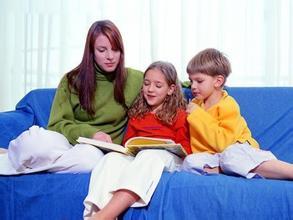 一位家长的感言:再牛的教育理念都抵不过这四个字