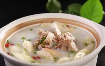 孕妇喝骨头汤能补钙吗?怀孕喝骨头汤好不好?