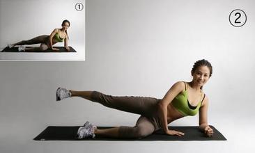 产后妈妈如何让粗腿变细?改善腿部曲线的瘦腿操