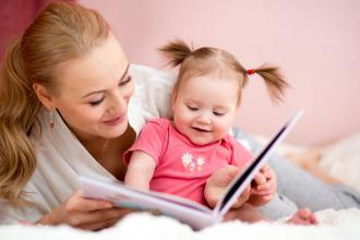 如何为1-3岁的宝宝选书?应该采用怎样的阅读方法