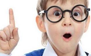 孩子吃什么对眼睛好?12种对孩子视力好的食物推荐