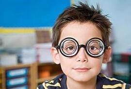 孩子为什么会近视?怎样预防小孩子近视?