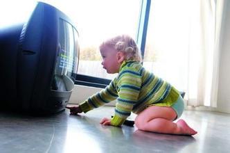 什么是适合婴幼儿的电视片?婴幼儿看电视的10项必知