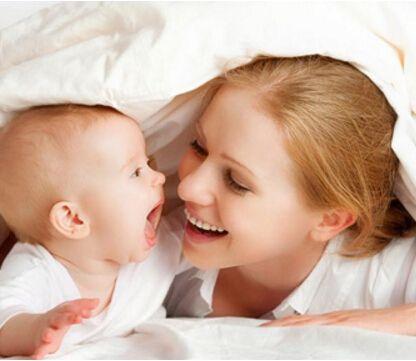 宝宝睡眠不好?用递减法帮助孩子入睡吧