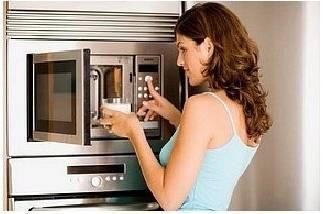 孕妇能吃微波炉加热的食物吗?怀孕使用微波炉应注意什么