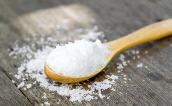 【孕期五味·咸】孕妈的咸淡生活——孕妇吃盐多了会怎样