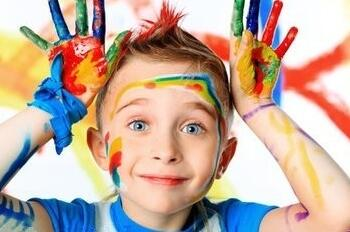 舞蹈还有促进孩子智力的作用!你带孩子学舞蹈么?