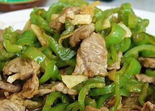 孕妇能吃青椒炒肉吗?怀孕吃青椒炒肉对胎儿好吗