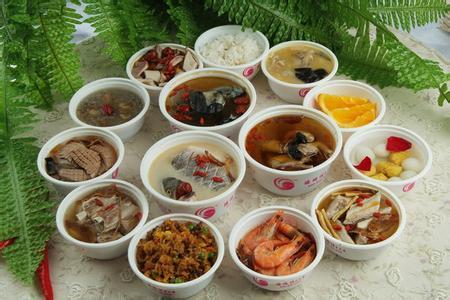 冬季坐月子吃什么好?推荐7种适合冬天坐月子的好食物-1
