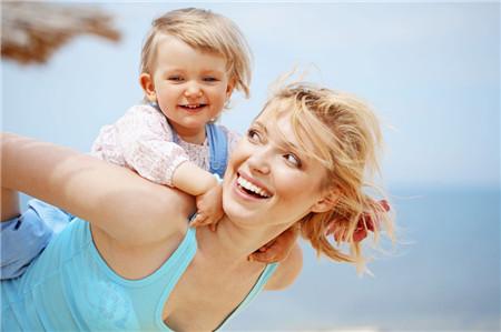 来自哈佛大学育儿的启示:怎样培养一个幸福的孩子?