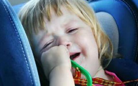 带宝宝坐车为什么会晕车?宝宝晕车怎么办