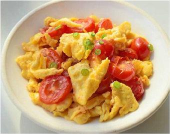 孕妇能吃番茄炒蛋吗?怀孕吃西红柿炒鸡蛋的好处有哪些