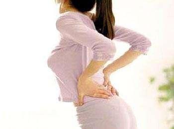 产后腰腿痛怎么办?如何缓解产后腰腿痛