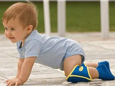 宝宝不会爬行怎么办?是不是宝宝发育缓慢啊?