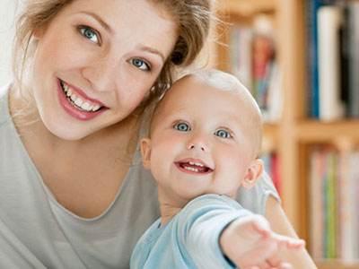 如何带宝宝?美国10大育儿方法揭秘