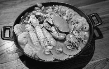 坐月子能吃海鲜吗?产后吃海鲜有什么禁忌