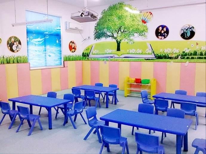 如何为宝宝选择合适的幼儿园?