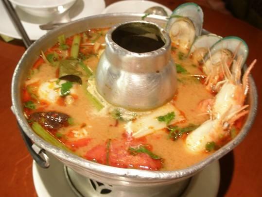 哺乳期可以吃泰国菜吗?产后吃泰国菜对喂奶有影响吗