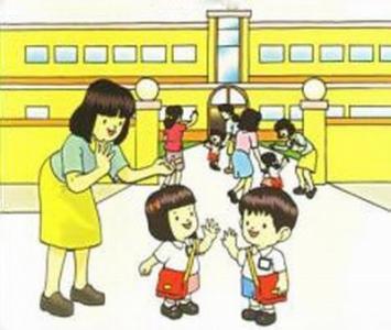 小孩上幼儿园接送不方便怎么办