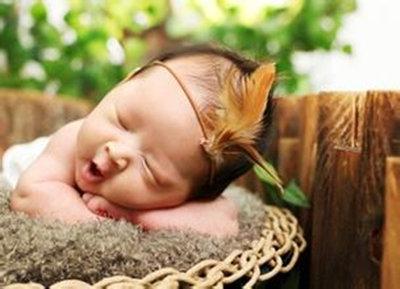 宝宝4周_宝宝第4周发育指标_能力解析_宝宝第四周如何护理