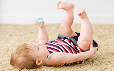 宝宝10个月_宝宝10个月发育指标_能力解析_宝宝十个月如何护理