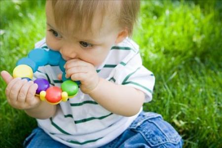 宝宝1岁_宝宝1岁发育指标_能力解析_宝宝十二个月食谱