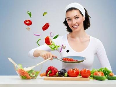 女性备孕期间吃什么促排卵