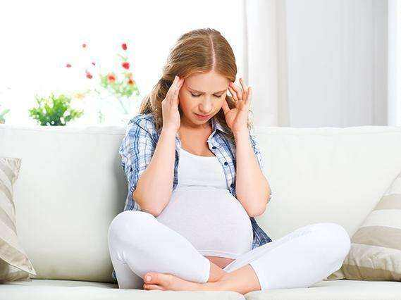 为什么孕妇有时会头晕?如何解决孕妇头晕头疼
