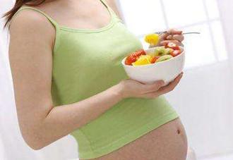 孕妇夏天降温消暑吃什么好