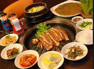 哺乳期可以吃韩国烤肉吗?产后吃烤肉好么