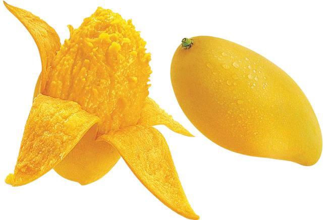 1岁宝宝能吃芒果吗?1岁多的婴儿吃芒果有问题吗