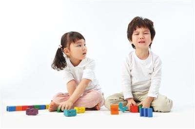 宝宝发育迟缓有哪些表现?儿童心智发育迟缓的特征