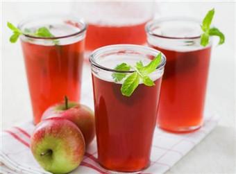 孕妇能喝果汁饮料吗?怀孕喝那种果汁粉冲的饮料好不好