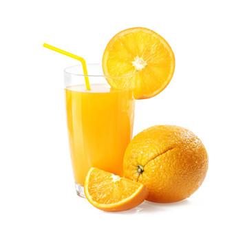 孕妇可以喝超市卖的瓶装果汁吗?孕期喝瓶装橙汁有影响吗