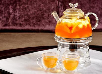 孕妇能喝果茶吗?怀孕喝什么果茶比较好