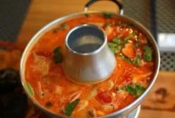 坐月子能喝冬阴功汤吗?产后喝冬阴功汤有好处吗
