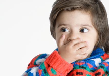正常宝宝语言发育时间表!如何帮助孩子开口说话?