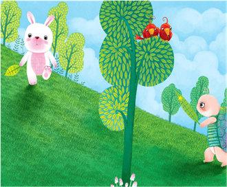 为什么要让孩子看绘本?绘本阅读对孩子成长的重要性
