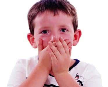 儿童口吃是怎么回事?孩子口吃的典型症状有哪些?