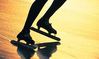 孕妇能去溜冰场吗?怀孕期间去溜冰是不是很不好